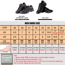 FREE SOLDIER Outdoor Sports Hiking Camping Tactical Shoes ,Shoe Men For Walking Climbing ,Boots For Men Non-slip Breathable Shoe