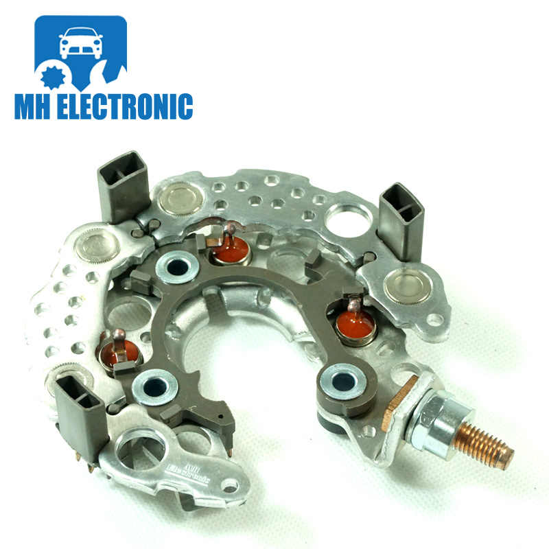 Detail Feedback Questions about MH ELECTRONIC Alternator