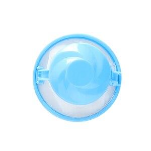 Image 4 - Machine à laver réutilisable sac de bâton dépilation daspiration de cheveux vêtements de nettoyage Protection de filtre de boule de lavage sacs dépilation machine a laver