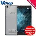 Оригинал Blackview A8 Макс 4 Г Мобильный Телефон Android 6.0 2 ГБ RAM 16 ГБ ROM Quad Core 720 P 8MP Камера Dual SIM 5.5 дюймов Сотовый Телефон смартфон