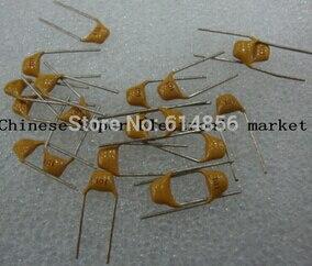 20PCS 50V Monolithic Ceramic Capacitor 10PF 22PF 47NF 220NF 1NF 4.7UF 1UF 100NF 330NF 0.1UF 102 104 105 106 103 473 334