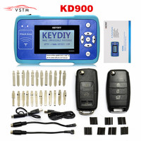 New Remote Tool KD900 Remote Maker the Best Tool for Remote Control World Update Online Auto Key Programmer