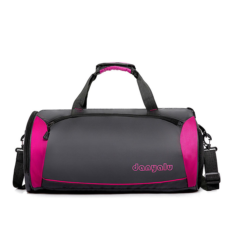 32L Sport Bag Gym Bag Shoe Bag Gymnasium Training Bag Fitness Packing Outdoor City Tourism Camping Dry Bag Yoga Hand Bag