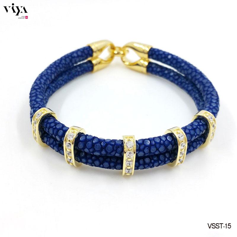 VSST-15-high-quality-rings-clasp-stingray-bracelet-17-(17)