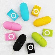 MP3 Potentes Vibradores punto g Vibradores PARA Las Mujeres Del Sexo erótico herramientas de juguetes Productos Adultos Juguetes Sexuales tienda de sexo para la venta O3