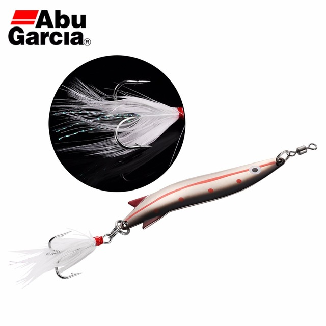 Abu Garcia Toby Spoon Style