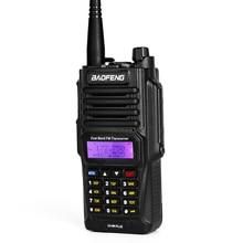 NEW High Power Upgrade Baofeng UV-9R plus Waterproof Two Way Radio Long Range UV-9R plus Intercom