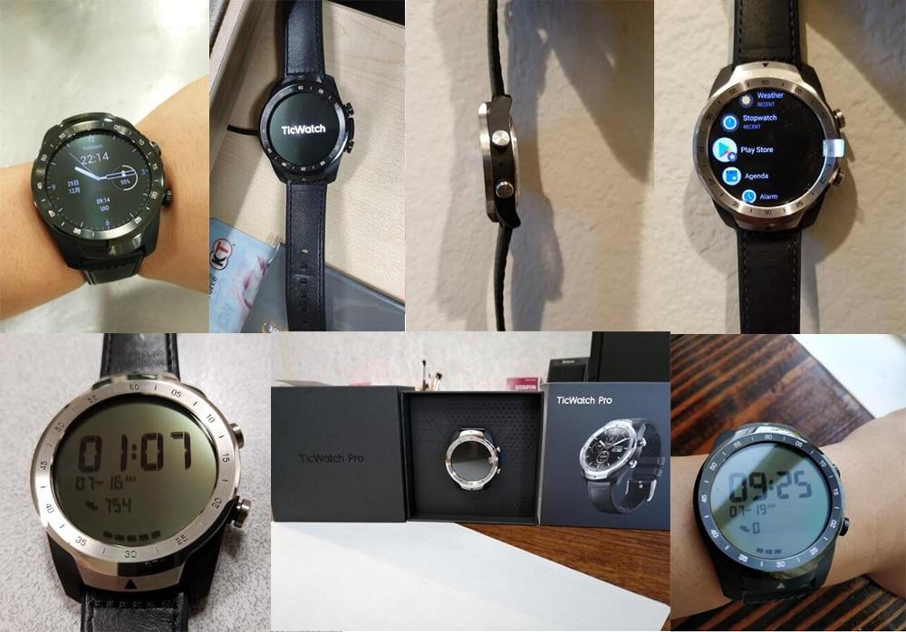 NFC neueste Armbanduhr Der 2