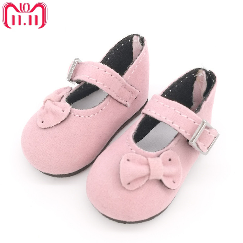Tilda 5.6cm Mini Shoes For Paola Reina Doll,Fashion Mini Toy Gym Shoes for MSD 1/4 Bjd Doll Footwear Shoes for Dolls Accessories 10pairs cute shoes for kelly doll shoes for barbie s sister little kelly baby doll 3 5 1 12 mini dolls shoes doll accessories