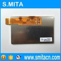 Original 4.3'' inch GPS LCD LMS430HF09 LMS430HF03 bring TP Liquid crystal display