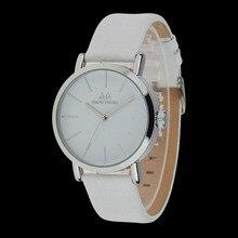 Blanco de lujo Clásico Hombres de Los Deportes Reloj Resistente Al Agua, Envío Libre Reloj de Pulsera de Reloj de Los Hombres de Calidad Superior Chino