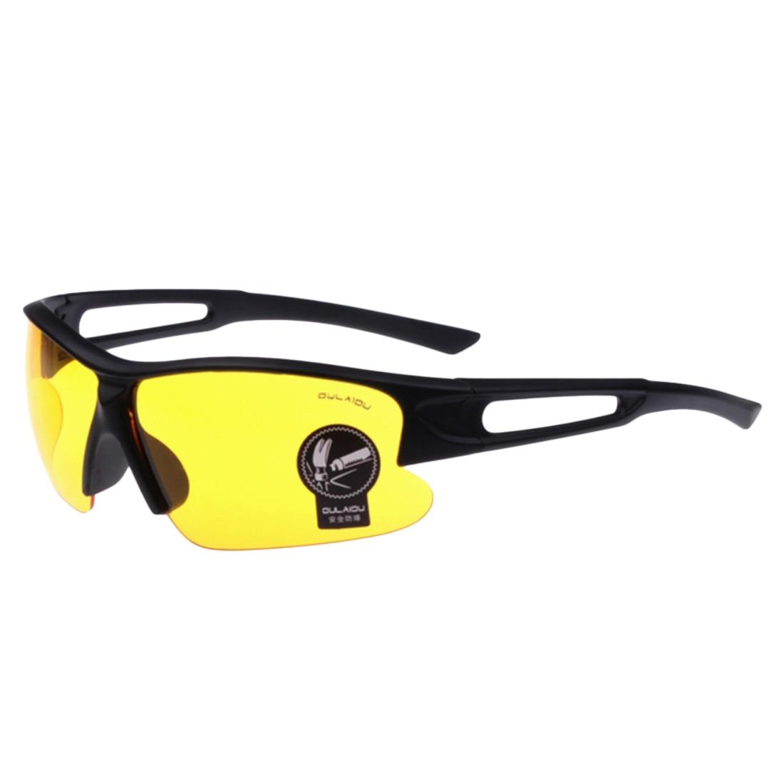 Ciclismo Óculos De Sol à prova de Explosão-Lente Óculos Polarizados Ao Ar  Livre Óculos de Bicicleta Andar de Bicicleta Eyewear Óculos c4b344bd6d