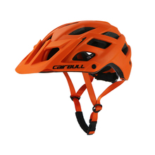 CAIRBULL TRAIL XC Cycling Helmet Casco Ciclismo PC+EPS Bicycle Bike  Mountain Helmet Unisex Sports Safety MTB Cap BMX Casque Vtt