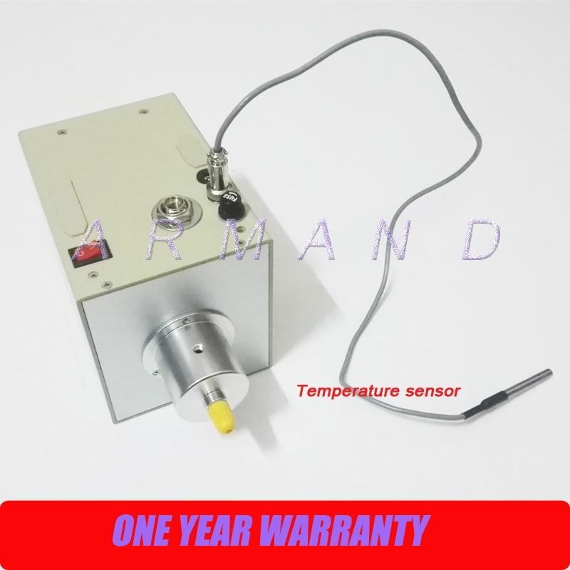 Digital Rotary Viscometer NDJ 9S determining liquid viscose capacity and absolute viscosity 1 100000 mPa s Viscosimeter in Densitometers from Tools