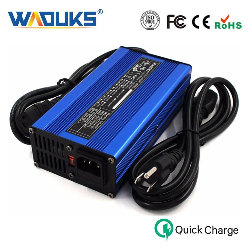 8 4V 8A Charger 7 4V Li ion Battery Charger For 2S 7 4V Lipo LiMn2O4