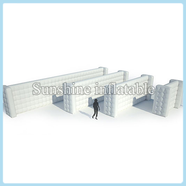 Customized inflatable air wallinflatable wallinflatable wall