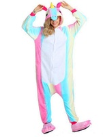 Wholesale Animal Stitch Unicorn Panda Bear Koala Pikachu Onesie Adult Unisex Pajamas Sleepwear For Men Women