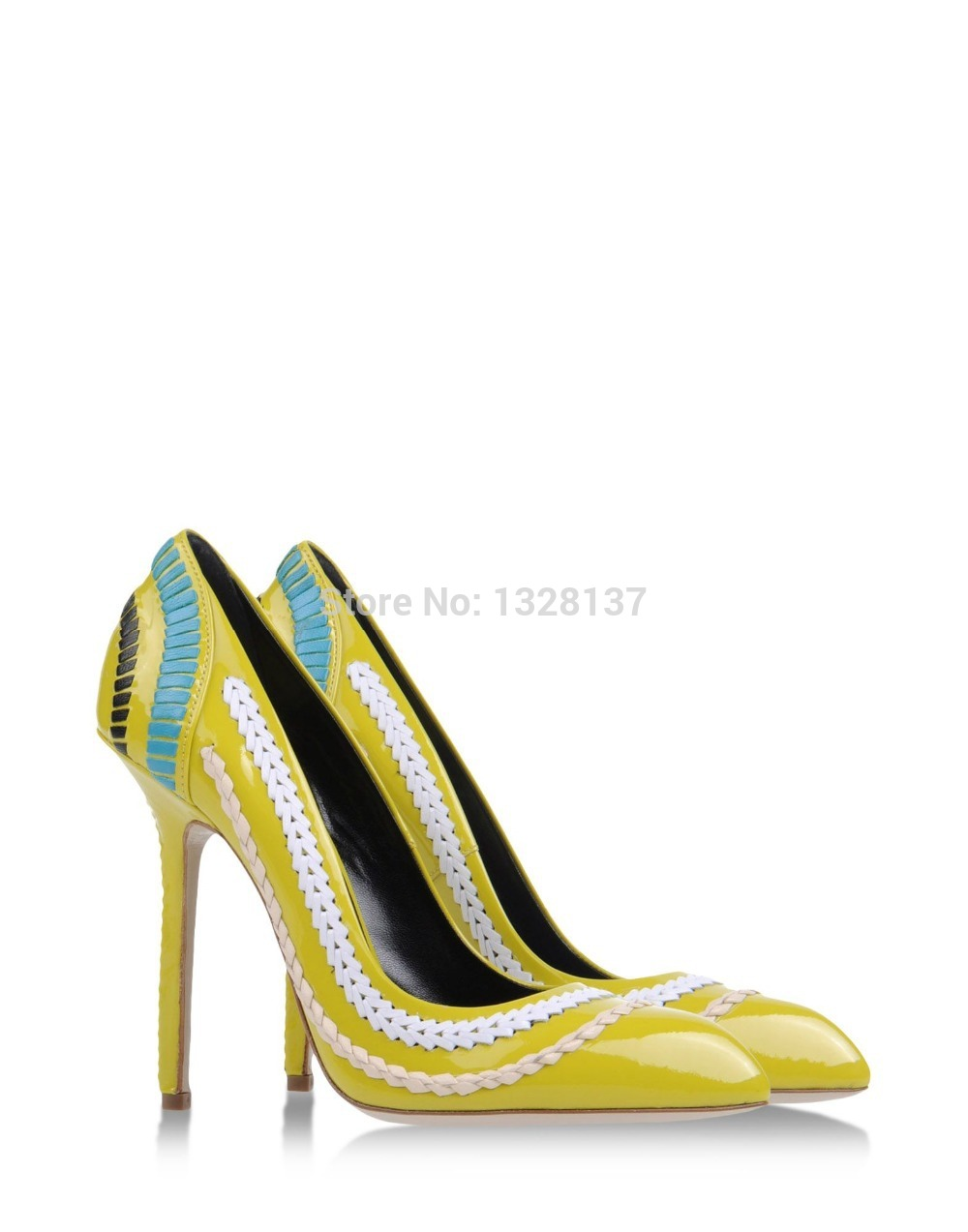 Compare Prices on 3 Inch Yellow Heels- Online Shopping/Buy Low ...