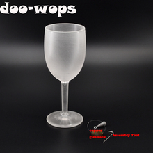 Воздушное вино(стекло и трюк) Кубок подвесной в воздухе Волшебные трюки Иллюзия сцены плавающий ментализм аксессуары Комедия
