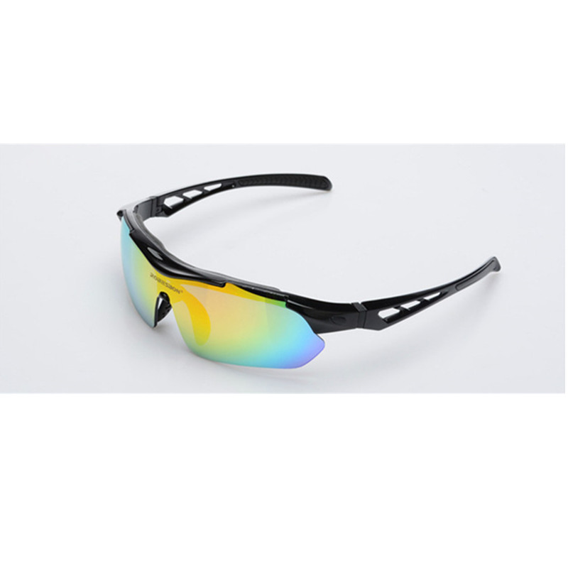0d10553bf08 2017 Brand 100% SpeedCraft Outdoor Sports Bicycle Sunglasses bicicleta  Gafas ciclismo Cycling Glasses Eyewear 2 lens-in Cycling Eyewear from Sports  ...