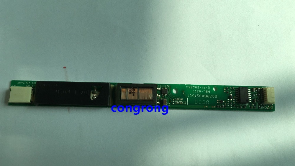 For TOSHIBA Satellite A300 A305 A355 L305 L305D L300 L355 L500 L505 LCD Inverter HBL-0377 6038B0021501
