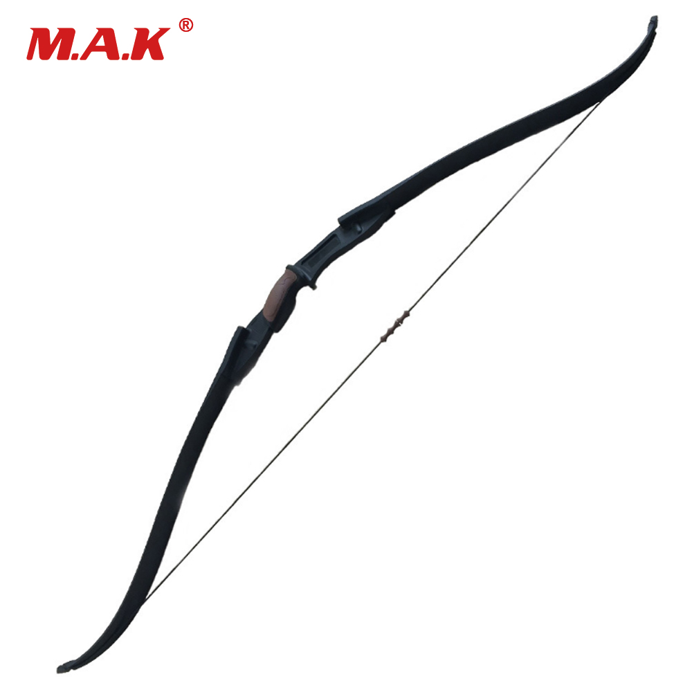 CS War Game Bow Recurve Bow and Arrow Set Length 56 Inches with Harmless Arrowhead for Outdoor Archery Shooting Game fast free ship for gameduino for arduino game vga game development board fpga with serial port verilog code
