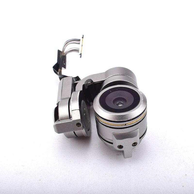 D'origine Cardan Caméra Avec Plat Flex Câble Kit De Réparation Cardan 4 k Caméra Drone Accessoires Pour DJI Mavic Pro Drone (utilisé)
