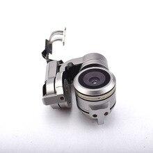 Original Gimbal Camera With Flat Flex Cable Kit Repair Gimbal 4k Camera Drone Accessories For DJI Mavic Pro Drone