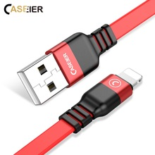 ФОТО caseier fast charging micro usb cable for samsung xiaomi huawei 2.3a data usb type c cables for iphone lightning charged cable