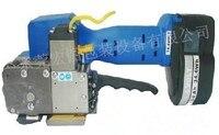 Z323 Портативный Электрический автоматической PET/П. пояс обвязки машины обвязки инструменты для 16 19 мм ПЭТ и ПП ремень