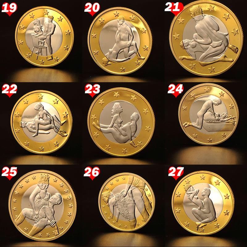 Hot sale 2015 Germany sexy sexy commemorative coin/ww2