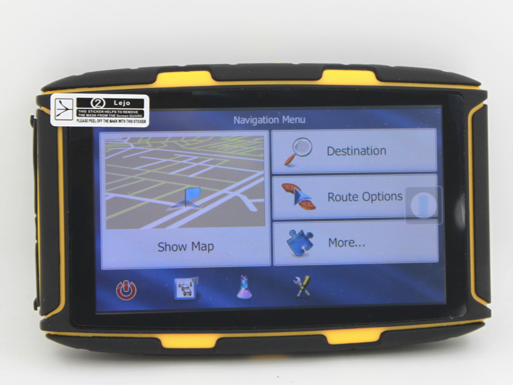 High Quality gps moto