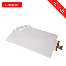 60 inch interactive CAPC capacitive touch screen foil touch film 10 points недорого