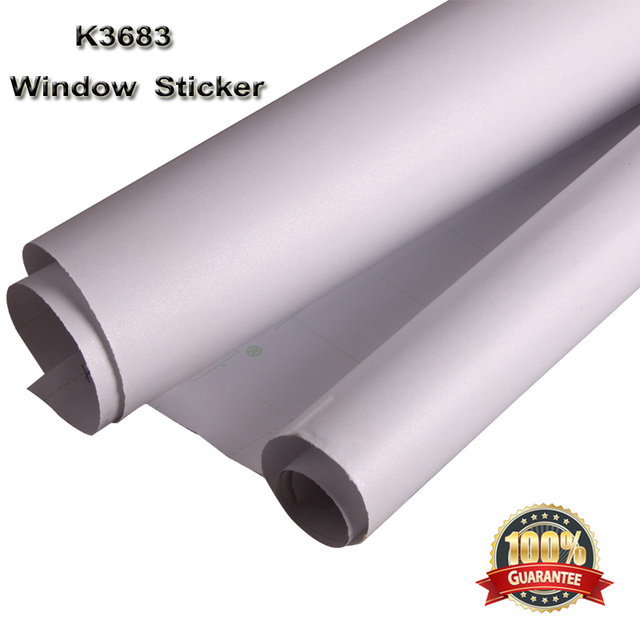 122mx15m 5ftx50ft Frosted Glass Door Film Privacy Decoration