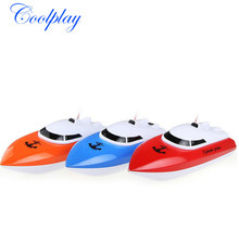High Quality 4 Channels RC Airship With RC controller Charger Radio Control RC Plastic Mini speed
