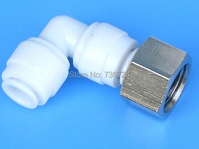 Aliexpress buy tube npt thread female elbow
