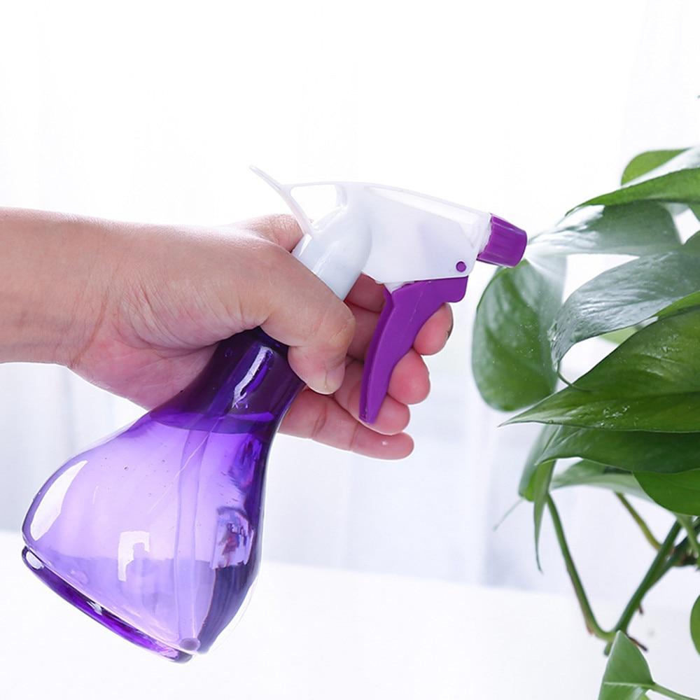 Hot Pink Empty Plastic Watering Flowers Water Spray for Salon Plants Patio Lawn /& Garden Home /& Garden TADAMI Water Spray Bottle