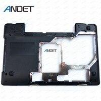 New Original Bottom Case For Lenovo Ideapad Z570 Z575 Bottom Base Cover Lower Case with Speaker 31049310 31049311