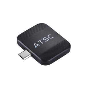 Image 5 - Micro USB ATSC TV Tuner Receiver Digital TV Stick for Android Phone Pad Watch ATSC Live TV For USA/Canada/Mexico/South Korea