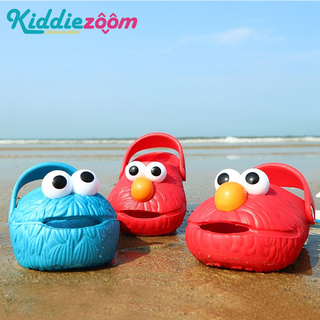 Summer Kids Slippers Shoes Boys Cave Shoes Indoor Casual Non slip Slippers Children Girls Beach Shoes Slippers