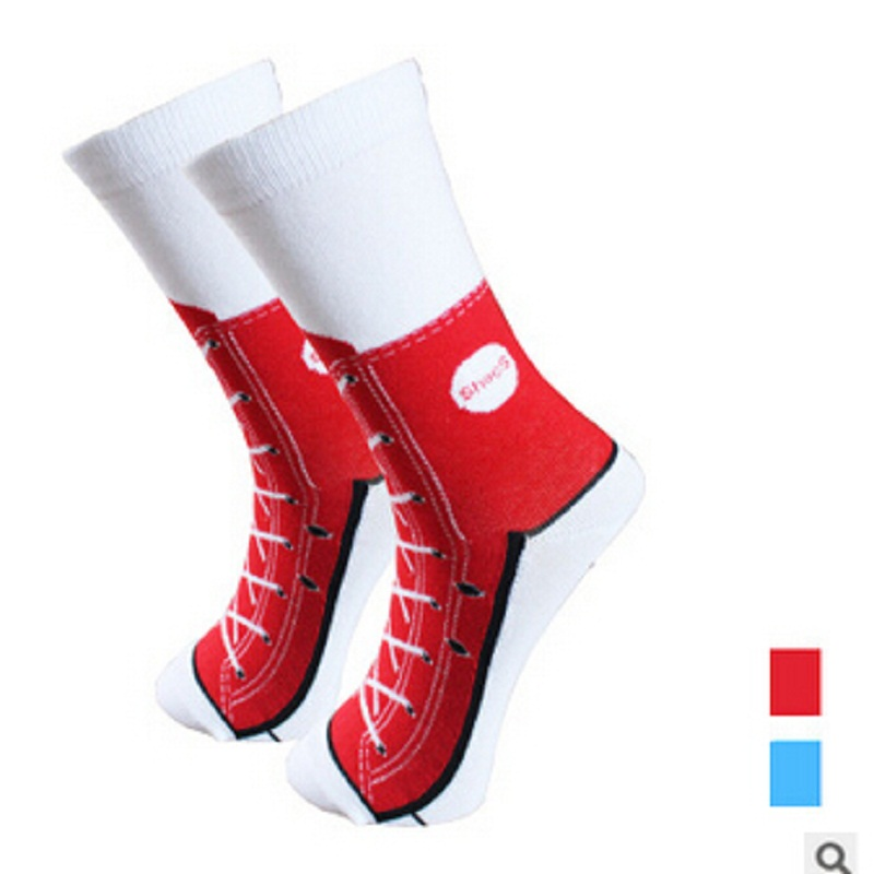 2018 Latest Professional Soft And Comfortable Breathable Fashion Men's Women Towel Cotton Socks