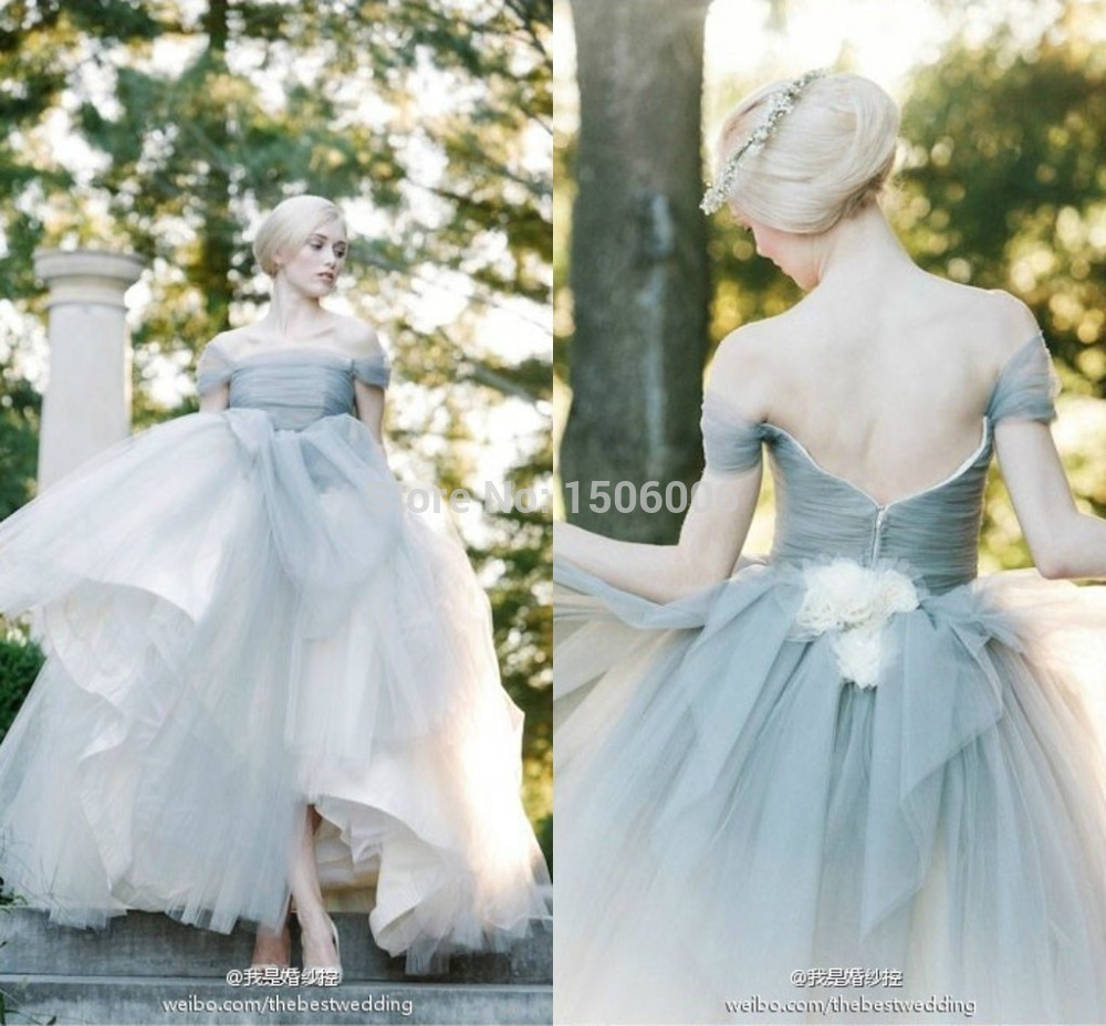 metal grey wedding dresses gray dresses for wedding Find this Pin and more on Wedding
