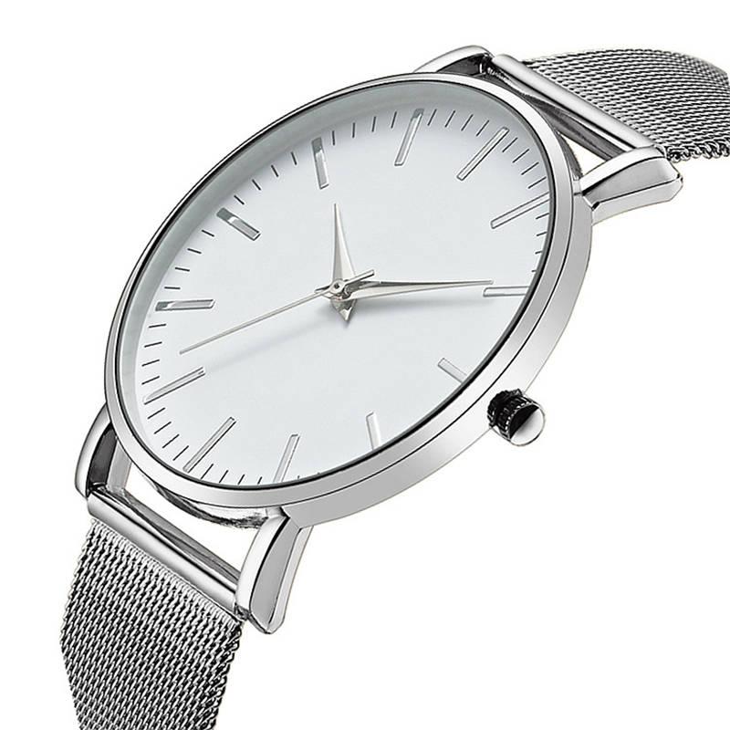 CTPOR Top Horloges Heren Luxe Merk Casual Rvs Sport Horloges Japan - Herenhorloges - Foto 3