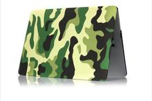 2016 New pc PVC case For Macbook Air Professional Retina Laptop computer bag Frosted Floor Matte laborious Cowl Case