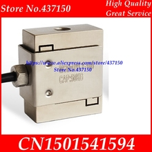 Mini micro S type weighing sensor small  weight sensor Miniature load cell pull push force 1kg 3kg 5kg 10kg 20kg 30kg 50kg 100kg