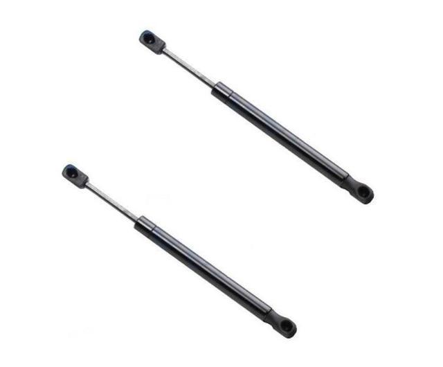 2 unidades frente capucha Shock de Gas presurizado puntal de la ayuda de la tapa para BMW F01 F02 730i 740i 51237185032