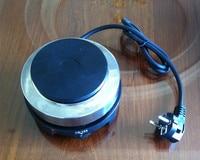 Hot Plates Mini coffee furnace mini stove heating thermostatic power 500W NEW