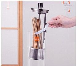 Zastawa stołowa sanitizer komputer urządzenie kuchenne narzędzia gospodarstwa domowego pojemnik sterylizacyjny sterylizacja dalekiej podczerwieni