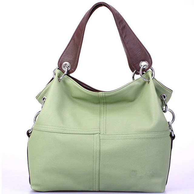 b69c64fc11c7 hobo shoulder bag women leather handbags women large bag crossbody bag  bolsa womens handbags new