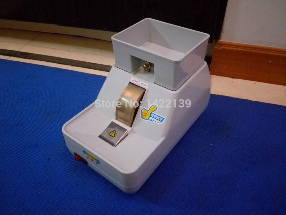 NEW HLE-35WV  Optical Hand Edger Manual Lens Grinder (Single Wheel DC Motor)NEW HLE-35WV  Optical Hand Edger Manual Lens Grinder (Single Wheel DC Motor)